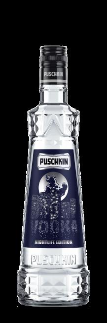 Abbildung Puschkin Nightlife Edition