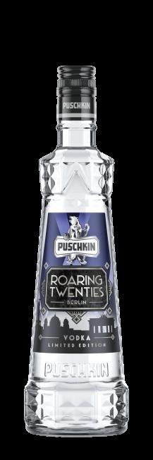 Abbildung Puschkin Roaring Twenties Edition